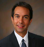 Charles A. Ternent MD, FACS